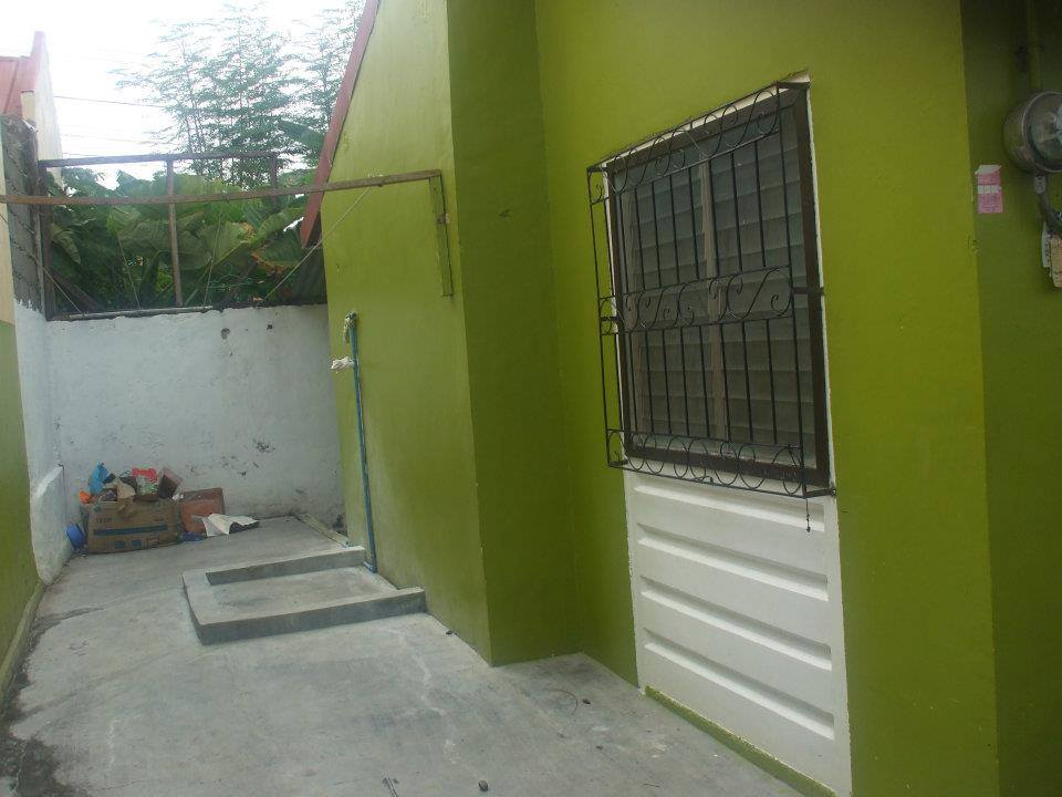 SOLD: Deca Cabantian(House and Lot for Assume)