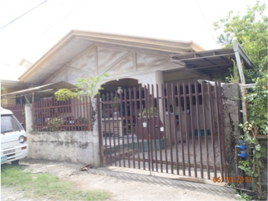 House and Lot for Sale: El Rio