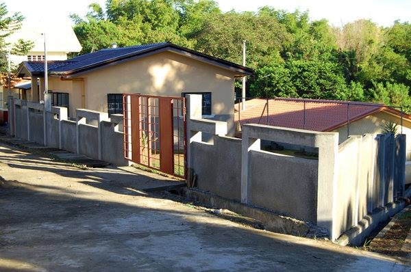 House and Lot for Sale: South Villa Heights, Catalunan Grande