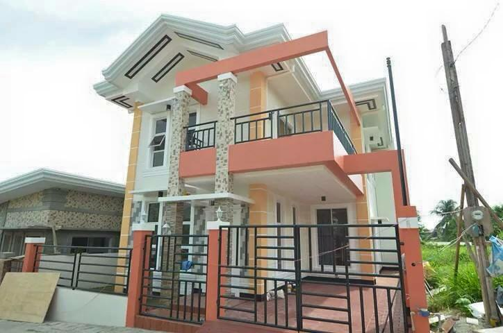 House and Lot For Sale: Remedios Heights