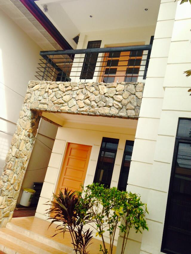 Townhouse for Rent: San Pedro Village, Buhangin