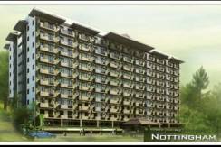 Condo unit for Assume: Northpoint Condo, Bajada