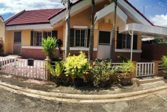 House and Lot for Sale: Camella Toscana, Puan