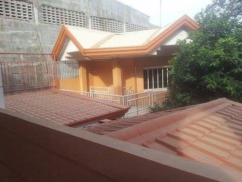 House and Lot for Sale: Emiville, Sasa